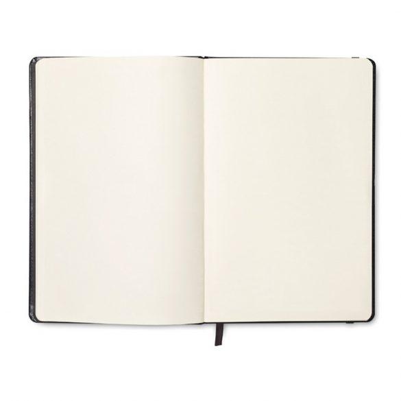 Agenda A5 cu 96 de pagini, Paper, black