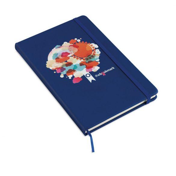 Carnet A5 cu 96 de pagini, Paper, blue
