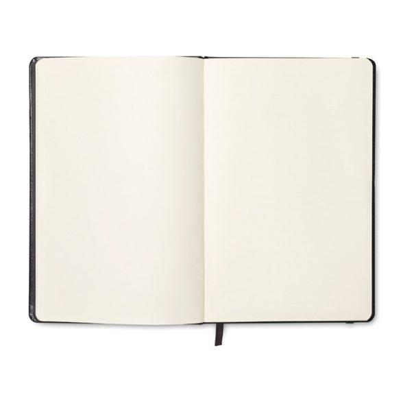 Carnet A5 cu 96 de pagini, Paper, red