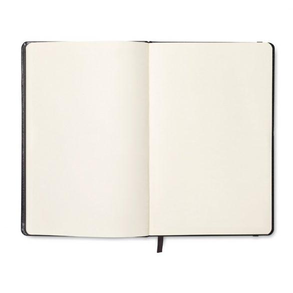 Agenda A5 cu 96 de pagini, Paper, white