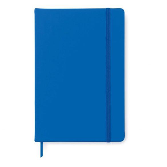 Agenda A5 cu 96 de pagini, Paper, royal blue