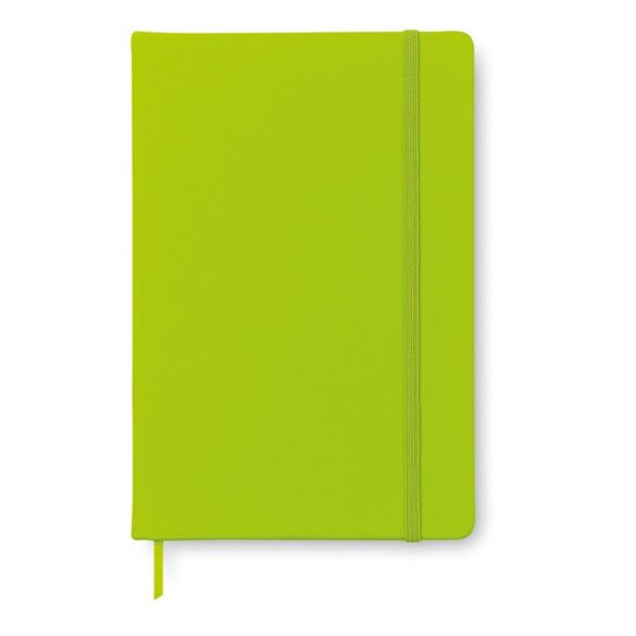 Carnet A5 cu 96 de pagini, Paper, lime