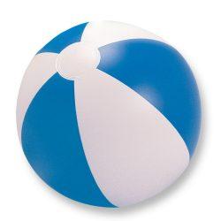Minge de plaja gonflabila, PVC, blue