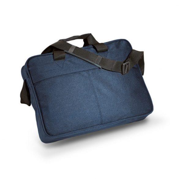 Geanta pentru documente, poliester, Everestus, GD8, albastru