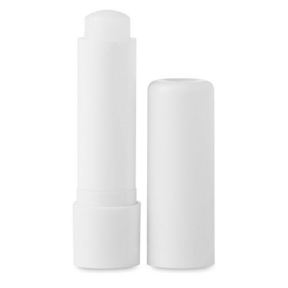 Balsam natural pentru buze, Plastic, white