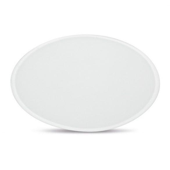Frisbee pliabil, poliester, white