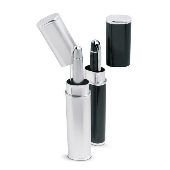 Pix in tub, pasta neagra, Everestus, 20IAN1059, Negru, Aluminiu