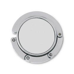 Dispozitiv de agatat poseta, Alloy zinc, silver