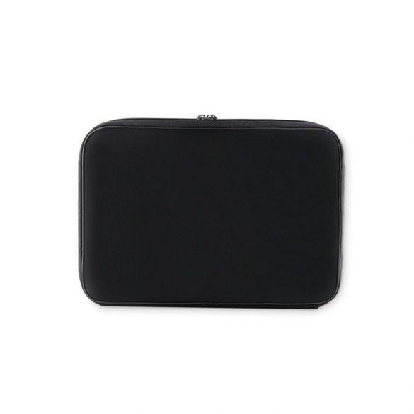 Geanta laptop 13 inch, Everestus, 20IAN543, Negru, Poliester