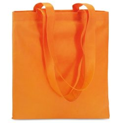 Sacosa netesuta de cumparaturi, netesut, orange