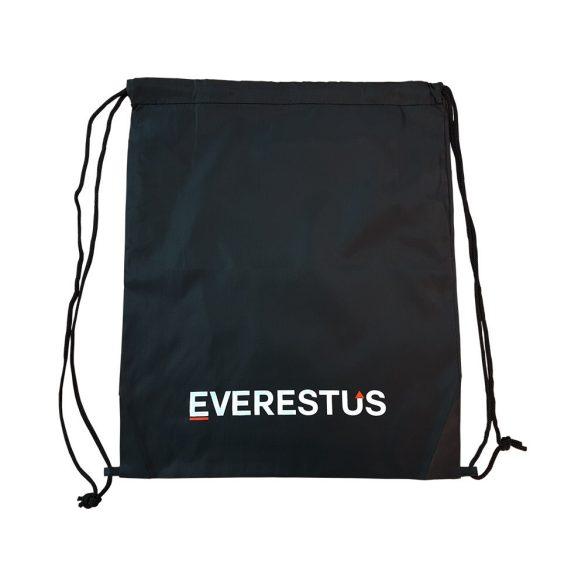 Borseta cosmetice pentru voiaj, Everestus, FT01, poliester, negru
