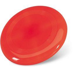 Frisbee 23 cm, Plastic, red