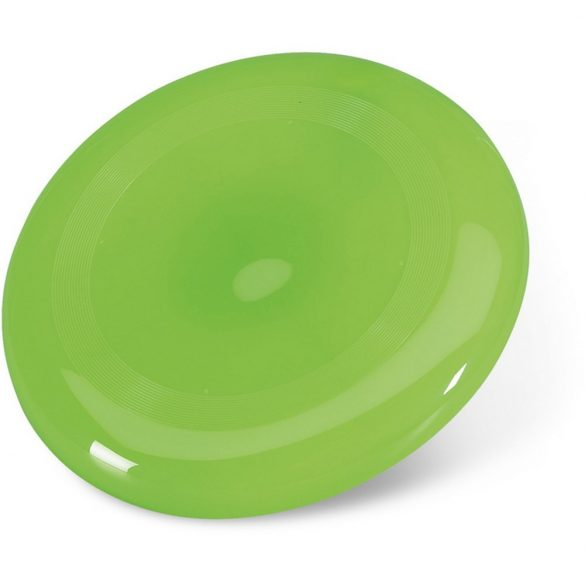 Frisbee 23 cm, Plastic, green