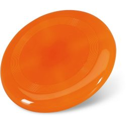 Frisbee 23 cm, Plastic, orange