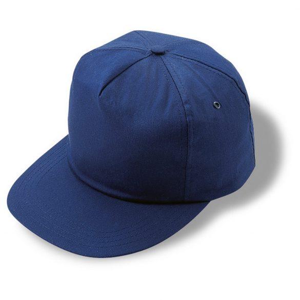 Sapca de baseball, bumbac, blue