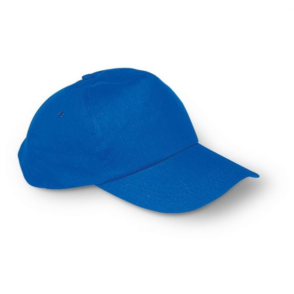 Sapca de baseball, bumbac, royal blue