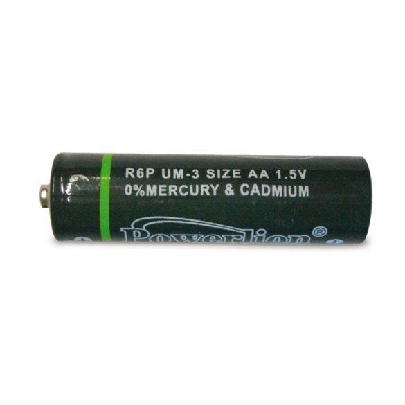 Baterie UM3 (AA), PVC, multicolor