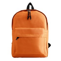 Rucsac din poliester 600D, orange