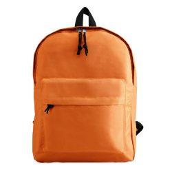 Rucsac din poliester 600D, orange