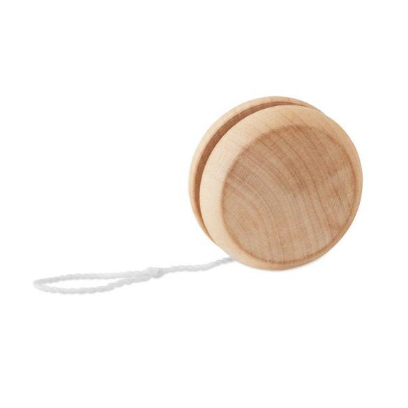 Yo-yo din lemn, Wood, wood