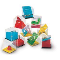 Set puzzle asortate, Plastic, mixed