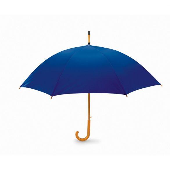 Umbrela cu deschidere automata 23 inch, Everestus, 20IAN796, Albastru, Poliester 190T