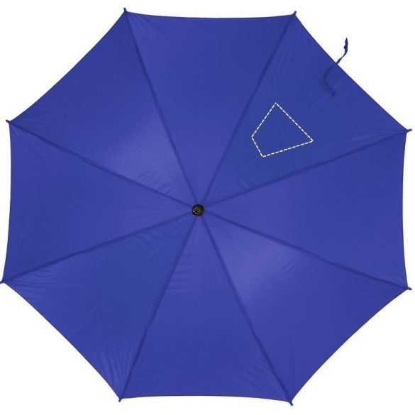 Umbrela cu deschidere automata 23 inch, Everestus, 20IAN798, Verde, Poliester 190T