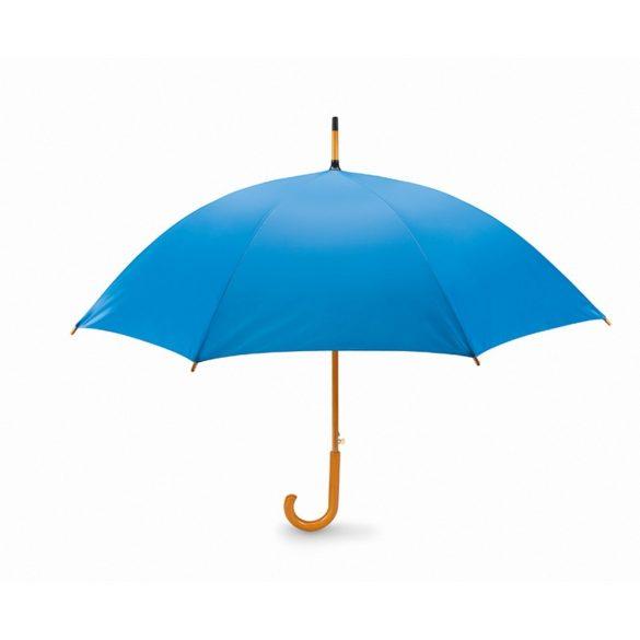 Umbrela cu deschidere automata 23 inch, Everestus, 20IAN803, Albastru, Poliester 190T