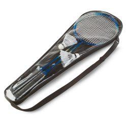 Set Badminton 2 persoane, Everestus, 20IAN1287, Multicolor, Metal