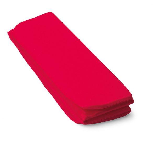 Perna pliabila, poliester, red