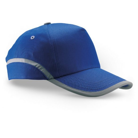 Sapca de baseball bumbac, royal blue