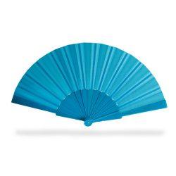 Evantai, Plastic, blue