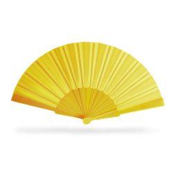 Evantai, Plastic, yellow