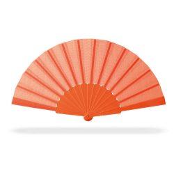 Evantai, Plastic, orange