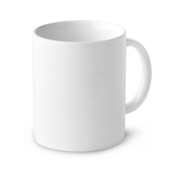 Cana cilindrica, Ceramics, white