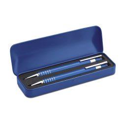 Pix in cutie metalic, Metal, blue