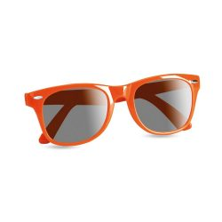 Ochelari de soare cu protectie UV, Everestus, OSSG083, policarbonat, portocaliu