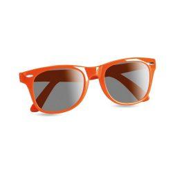Ochelari de soare protectie UV, policarbonat, orange