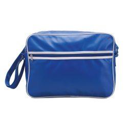 Geanta documente, PVC, blue