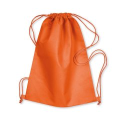 Sac marinaresc, netesut, orange