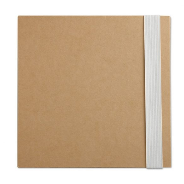 Set papetarie, Paper, white