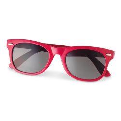 Ochelari de soare pentru copii, policarbonat, fuchsia