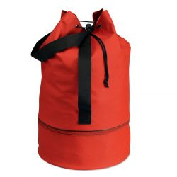 Sac marinaresc, 600D poliester, red