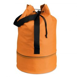 Sac marinaresc, 600D poliester, orange