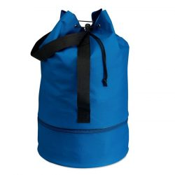 Sac marinaresc, 600D poliester, royal blue