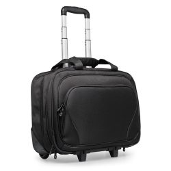 Trolley business, poliester, black