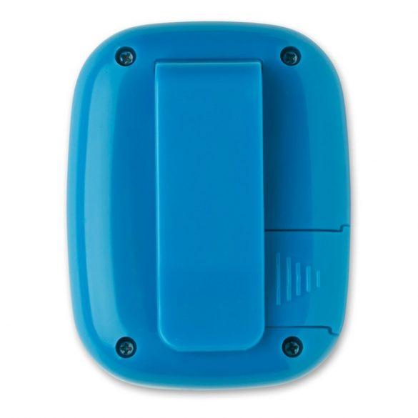 Pedometru, Plastic, turquoise
