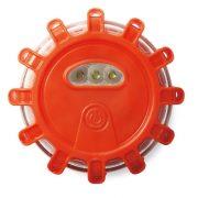 Set auto de urgenta, plastic, Everestus, AA02, portocaliu