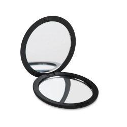 Oglinda dubla, ABS, black
