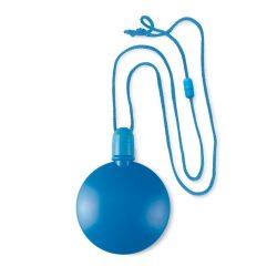 Sticluta cu baloane din sapun, materiale multiple, turquoise